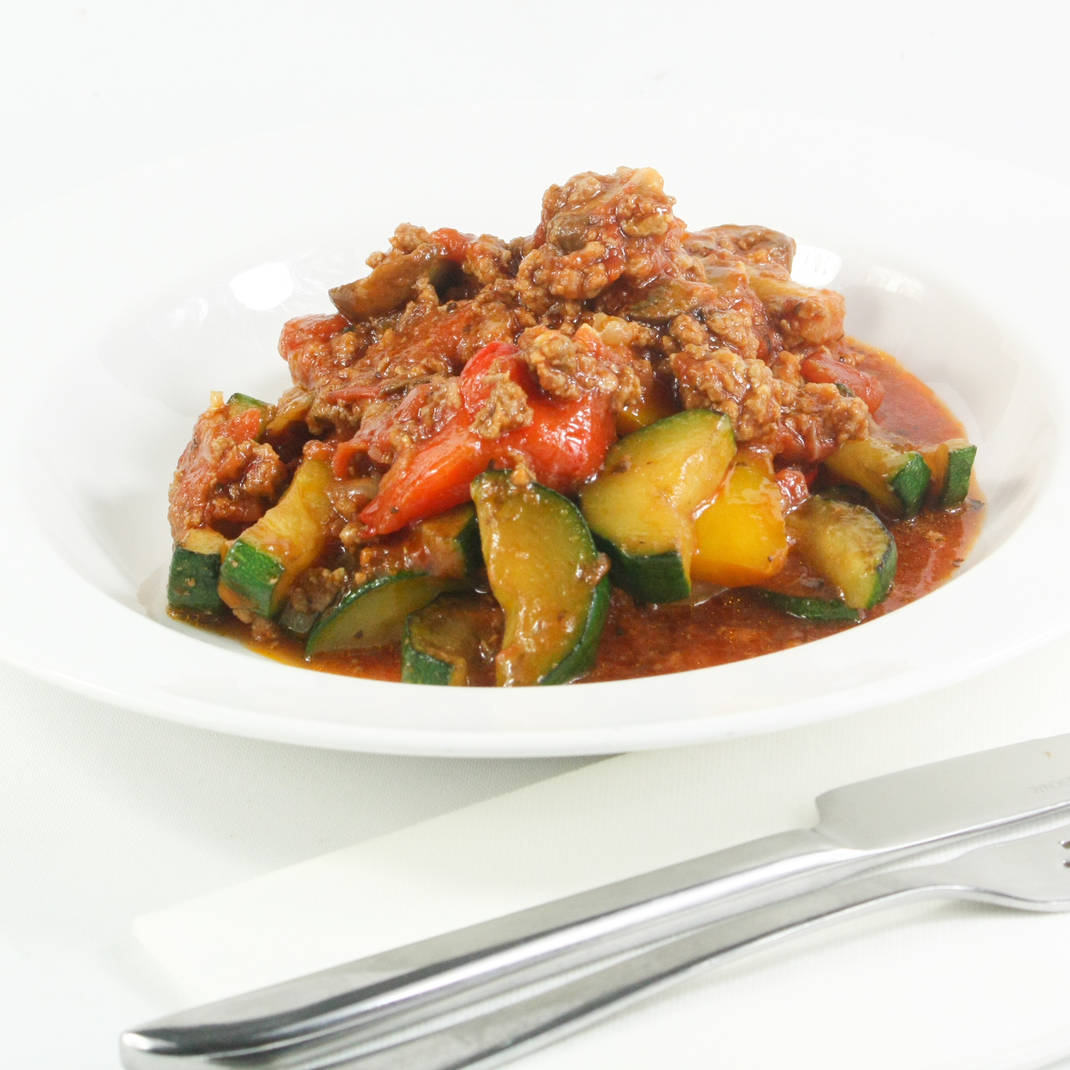 Bolognese Mince