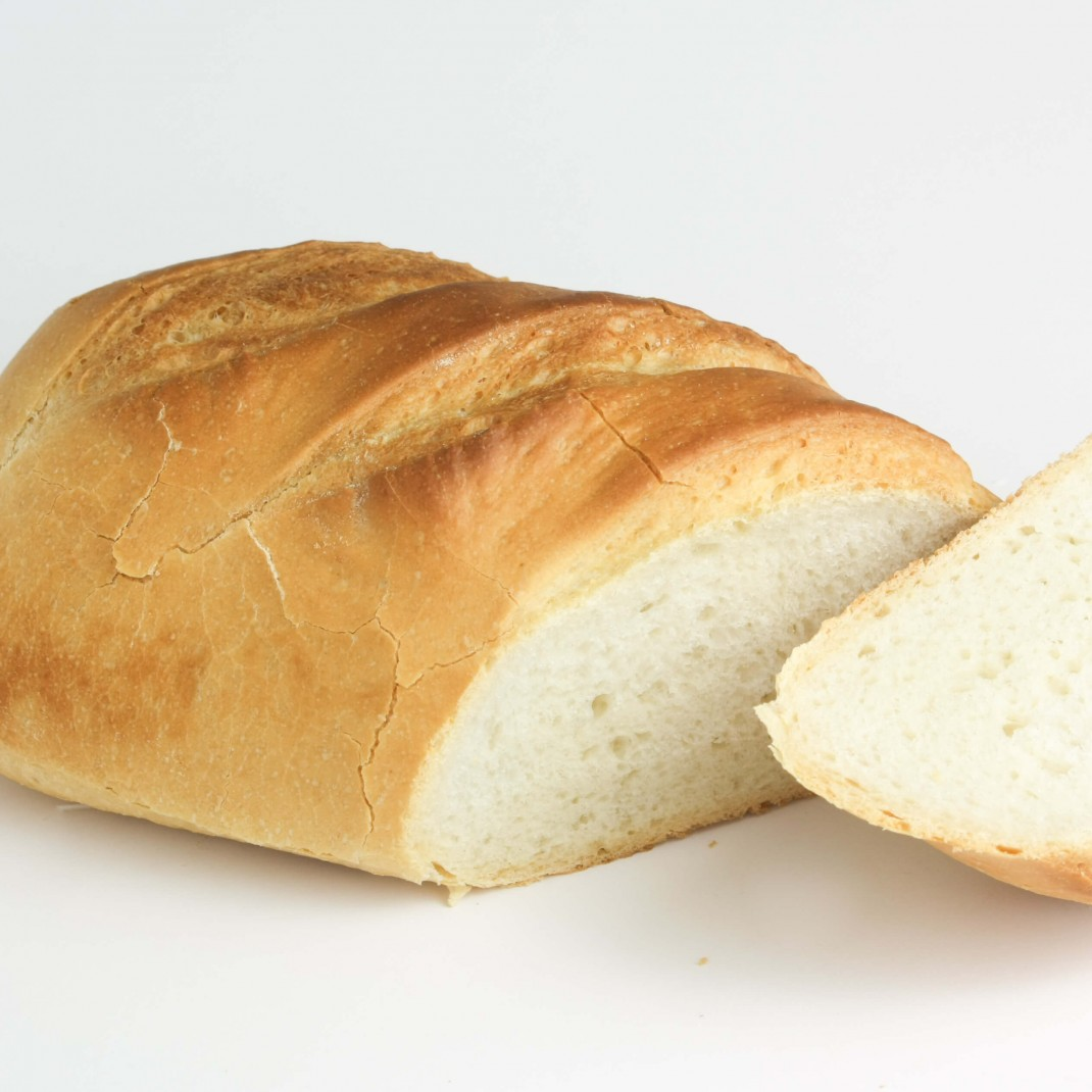 Bread: White Loaf